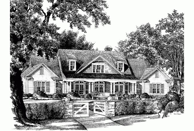 22 fresh best house plan ever house plans 74341 for Best small house plans ever