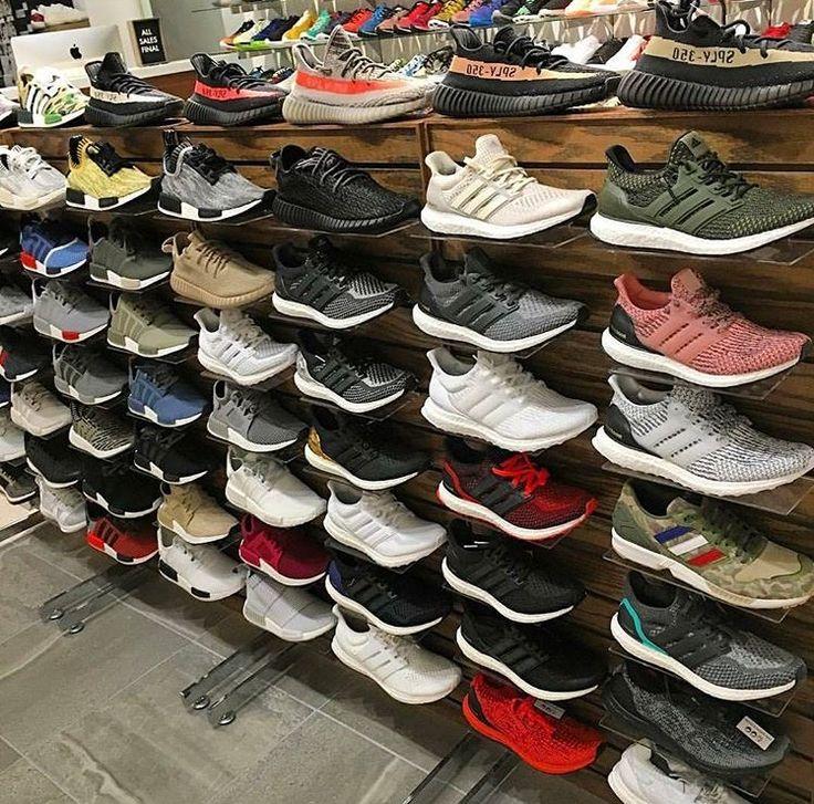 TOP 10: Lojas Virtuais Nacionais para encontrar Tênis/Sneakers! | Adidas,  Nmd and Adidas nmd
