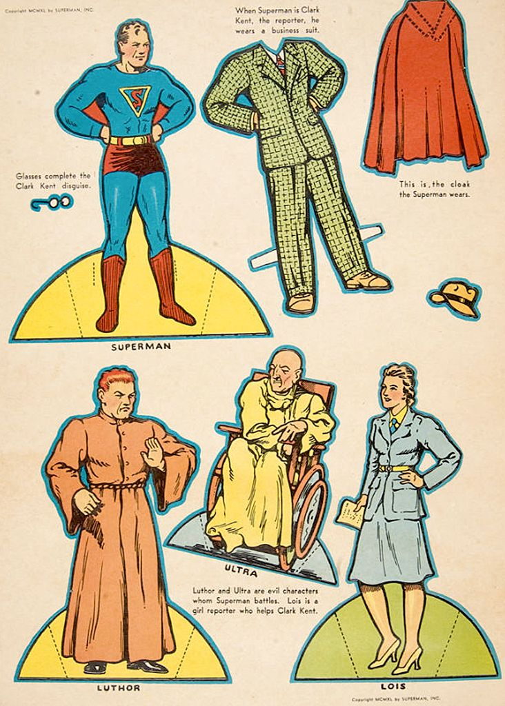 paper on superman is about the Batman vs superman comparison dc comics superheroes batman and superman were both created in the 1930s while batman has no superpowers, superman is an alien from the planet krypton who uses his powers to help save the earth in august 2003, dc comics started a monthly comic book serie.