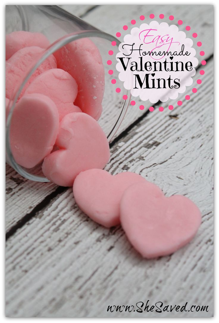easy homemade valentine's day cookies