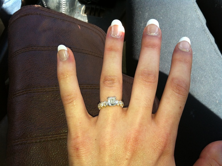 top 10 most beautiful engagement rings - Prettiest Wedding Rings