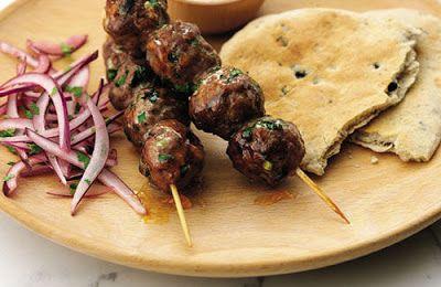 LEBANESE RECIPES | Moroccan Food | Pinterest
