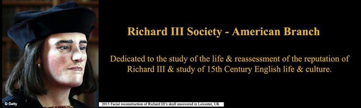 essays on richard iii