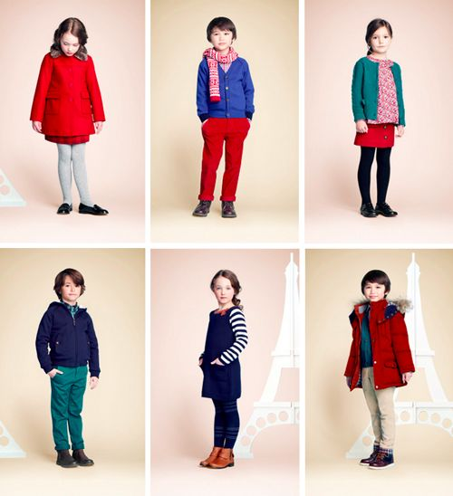 French children's line, Jacadi, is having a Pre-Black Friday Sale! Design Mom Readers get 30% off. Click through for the code!