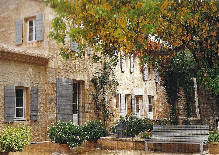 French country rustic homesteads pinterest French provence style homes