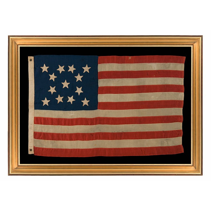 stars in flag