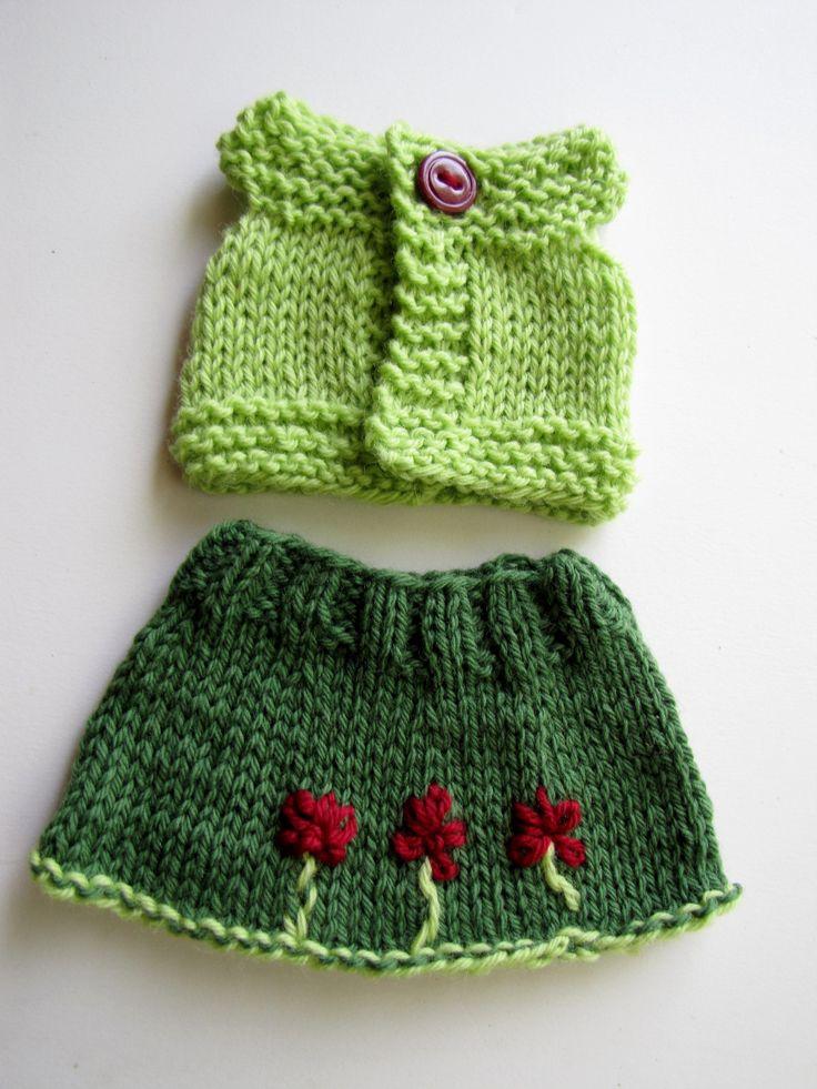 Waldorf/AG/Disney Baby doll Clothes