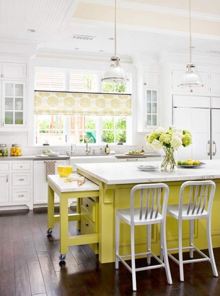 Lemon lime kitchen!!  lemons & limes  Pinterest