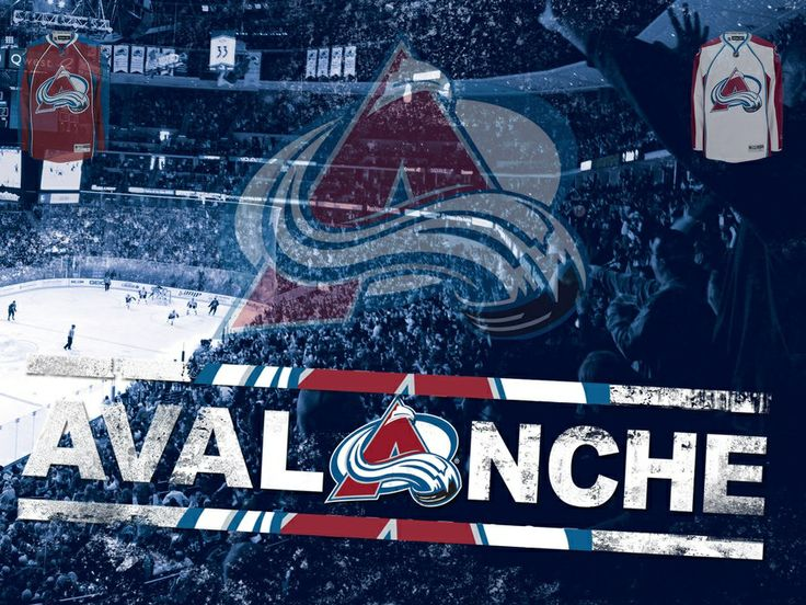 attend a colorado avalanche hockey game avalanche