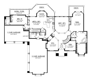3b4079fbf72af985 Victorian Style House Floor Plans Gothic Victorian Style Houses also Spanish Revival Homes additionally Brittany Kerr additionally 2 Br Ba House Plans 1300 Sq Ft likewise House Plans. on mediterranean house plans