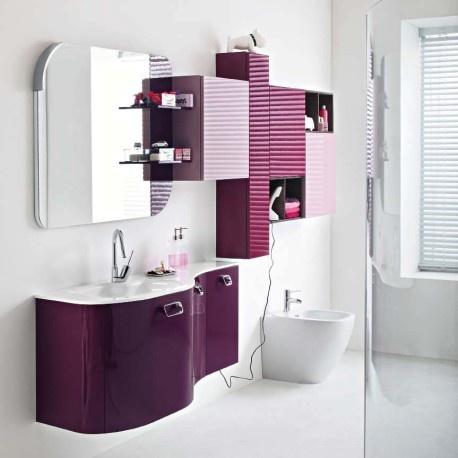 Bathroom on Bathroom   Crystal S Apartment