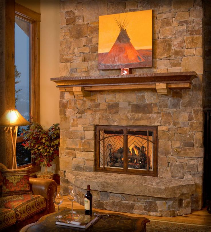 Craftsman Fireplace Google Search Fireplace Pinterest