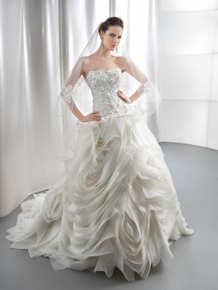 Used wedding dresses dc inexpensive for Nice cheap wedding dresses