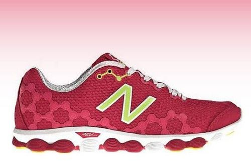 Cool running shoes - New Balance 3090 for women, great design, amazing