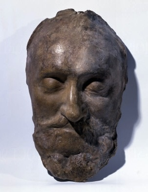 Death Mask of Henry IV of France