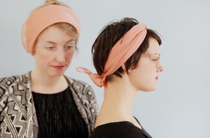 Beauty & Use - Handkerchief No. 1