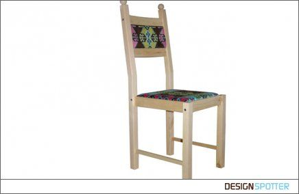 upholstered ikea ivar chair hack want to make diy possibilities
