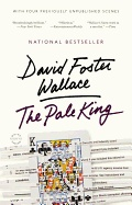 November 8, 2012 // The Pale King: An Unfinished Novel