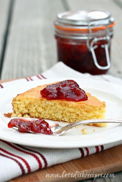 Strawberry Chipotle Jam | Recipe
