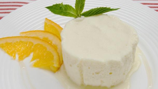 Orange Grand Marnier Souffle Recipe — Dishmaps