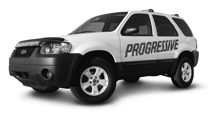 Progressive auto insurance companies who choose ford