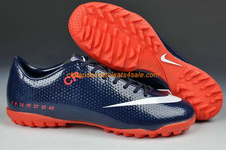 Mercurial CR7 Soccer Shoes