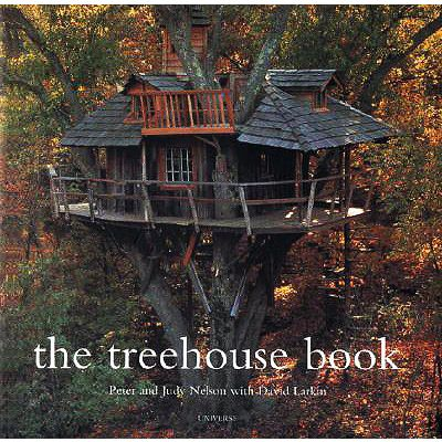 The Treehouse Book...Remember the day when we used to hide away....in the backyard treehouse? The perfect gift for father and son!