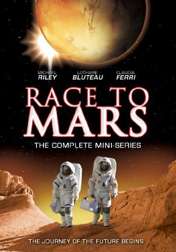 race to mars movie - photo #1