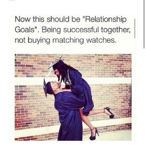 7 Cute Relationship Goals for Couples