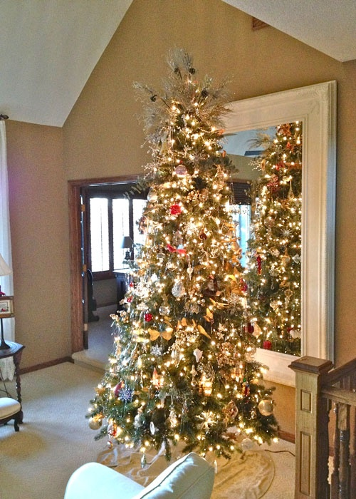 Country Living's Christmas Tree Contest