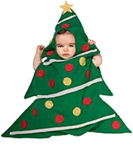 Baby christmas tree costume infant halloween costumes for kids