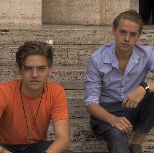 Dylan And Cole Sprouse Robbed In Italy | Disney Stars ...
