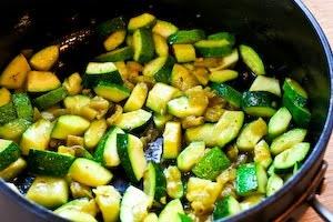 Zucchini and Green Chile Breakfast Casserole Recipe (Low-Carb, Gluten ...