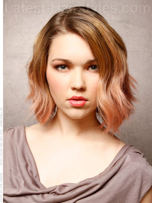 17 Teen Hairstyles for Summer: Which One Do You Love the Most