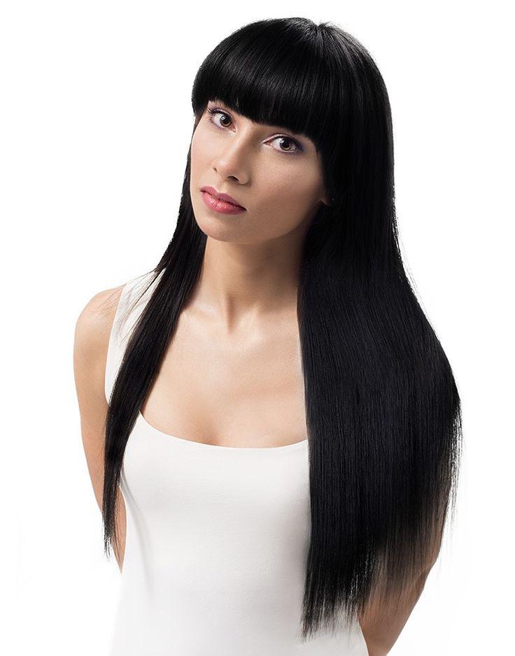 Irresistible Me Hair Extensions Short Hair 113