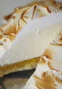 Deep-Dish Pumpkin-Meringue Pie | Holidays/party | Pinterest