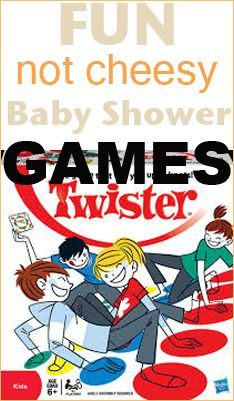 Baby Shower Games. Planning a baby shower? Check out these fun, non ...