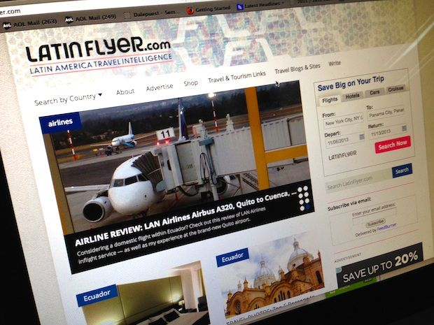 ... to get cheap flights hotel deals in latin america with latinflyer com