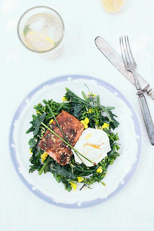 chorizo and poached terms kale chorizo egg chorizo kale roasted garlic ...