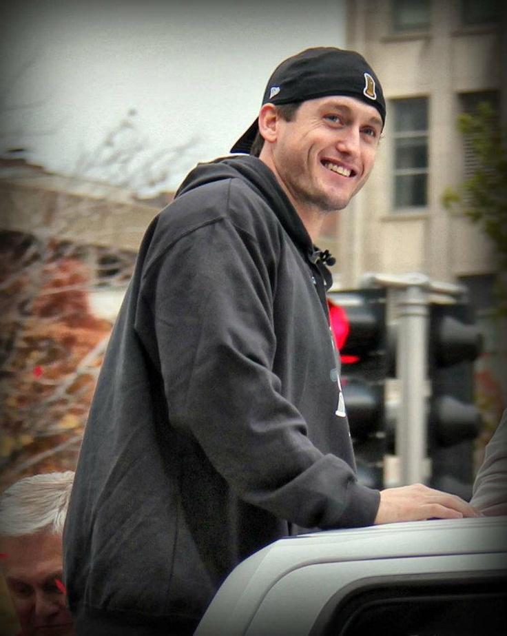 David Freese, 2011 World Series MVP