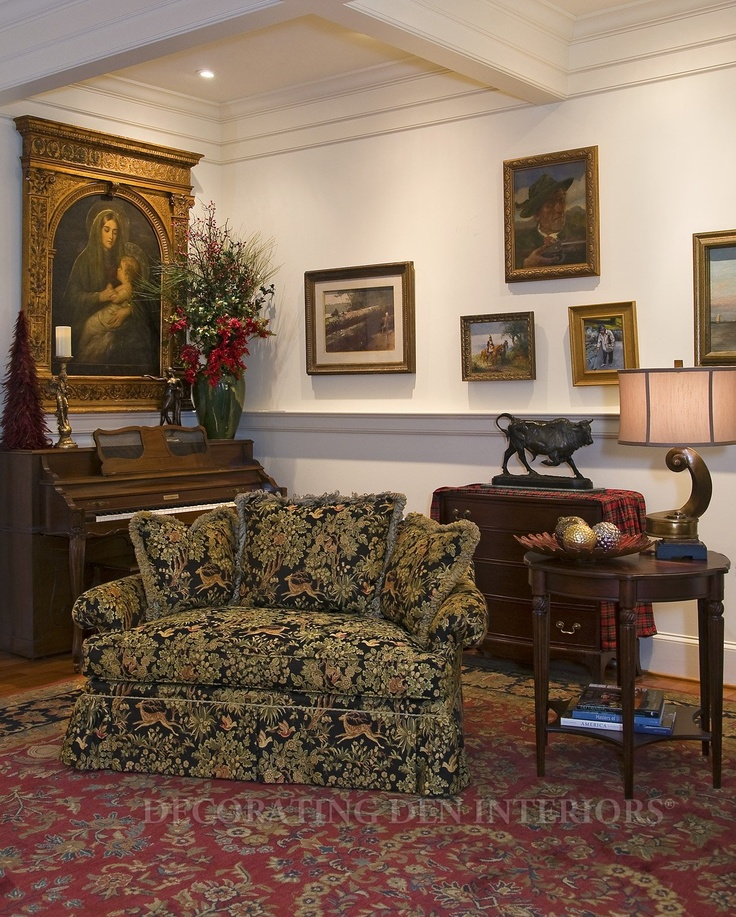 Decorating den pinterest home design ideas - Home den decorating ideas ...
