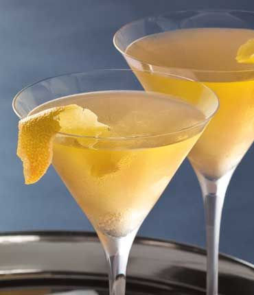 Grey goose mid summer martini drinks ice frozen treats and more