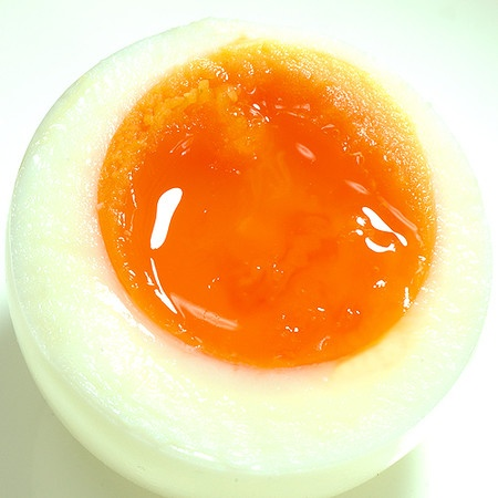 perfect coddled egg | Breakfast/Brunch | Pinterest