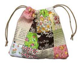 Drawstring Bag Sewing Patterns - Page 1 - FreeNeedle