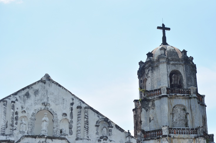 Daraga Philippines  city photos : Daraga Church, Albay, Philippines | Catholic Churches Around the Worl ...
