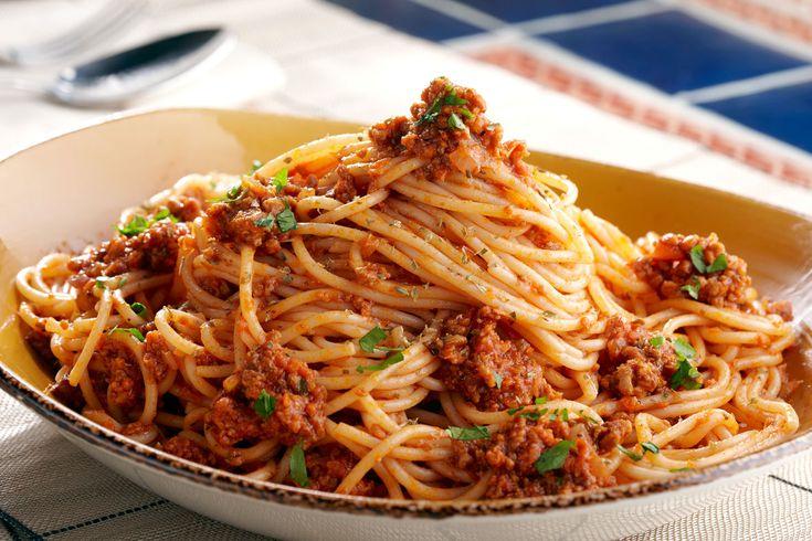 Ina Garten Pasta Unique With Spaghetti Bolognese Image