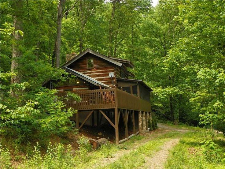 Asheville nc cabin rentals autos weblog for Privately owned cabins in the smoky mountains