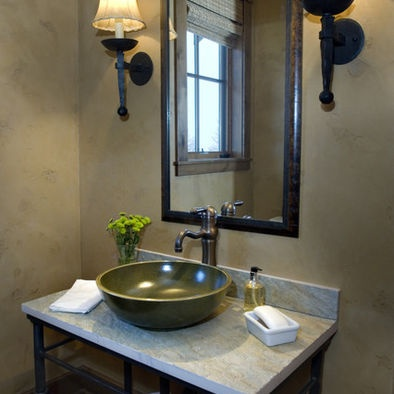 bathroom sink raised bowl simplicity home