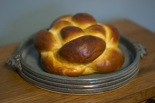 Fig Olive Oil and Sea Salt Challah for Tu B'shevat (Smitten Kitchen ...