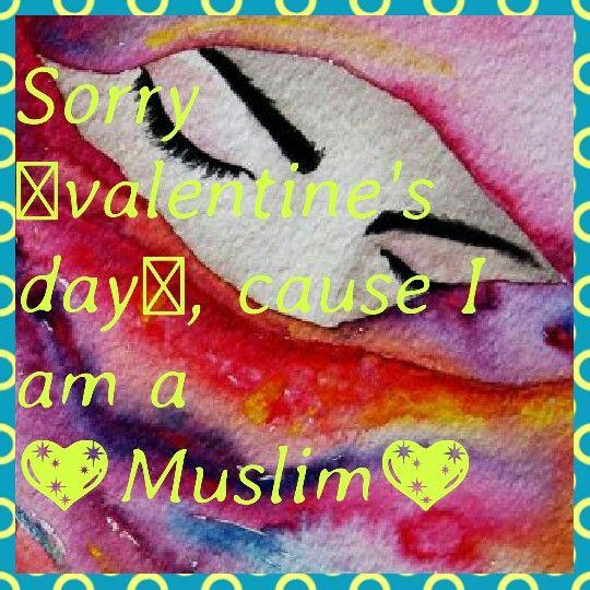 valentine day in islam ppt
